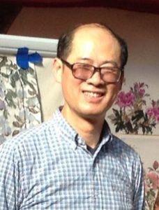 William Cai