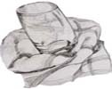drawing-glass