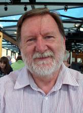 John Harrad