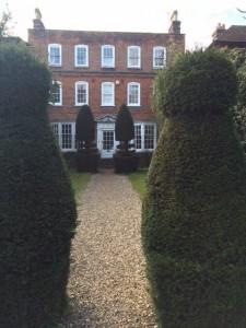 Widgenton House 3