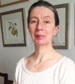 Sally Pond portrait
