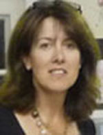 Suzi Kennett Brown portrait