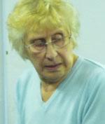 tutor Irene John portrait