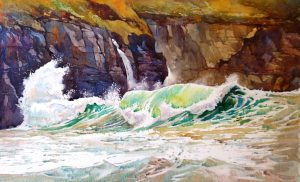 Barry Herniman - Heavy Seas Doolin Cliffs 1 - Copy 402KB (002)